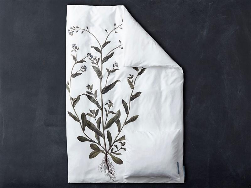 flora danica sengetøj 2 sæt Södahl luksus sengetøj Flora Danica – vælg mellem 200 cm  flora danica sengetøj